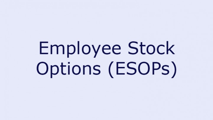 Stock options law